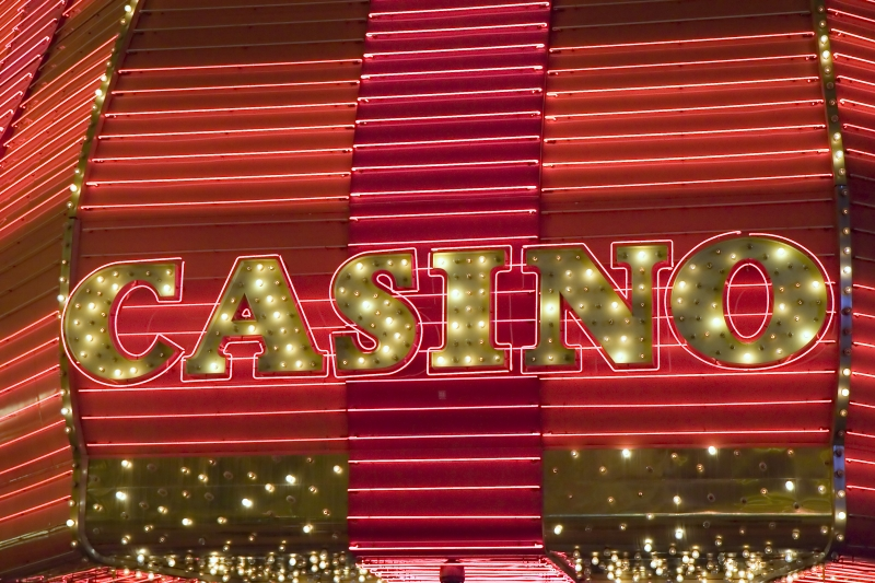 Casinon neon
